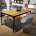 Wendelbo židle Mono barva písková Sand