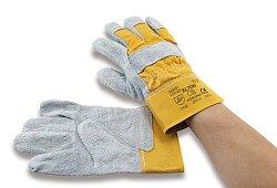 Pracovní rukavice Elton kombinované