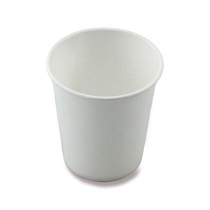 Obrázek produktu Papírové kelímky - 0,2 l, 50 ks