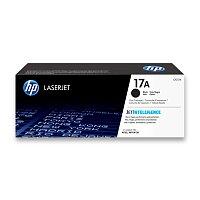 Toner HP CF217A pro laserové tiskárny