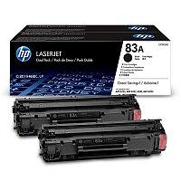 Toner HP CF283AD č. 83A pro laserové tiskárny