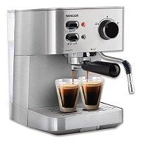 Automat na kávu Sencor SES 4010 BK