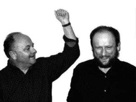 Marco Pocci & Claudio Dondoli