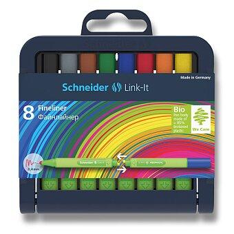 Obrázek produktu Liner Schneider Link-It - sada 8 barev