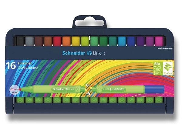 Liner Schneider Link-It sada 16 barev