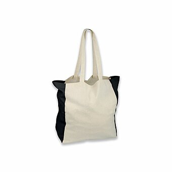 Obrázek produktu LIKO - bavlněná nákupní taška přes rameno, výběr barev
