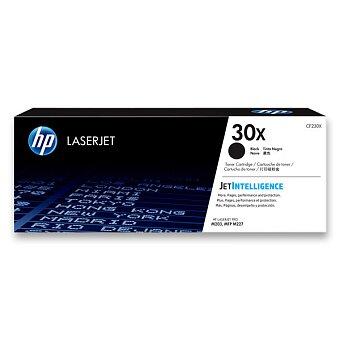 Obrázek produktu Toner HP CF230X 3,54 K pro laserové tiskárny - black (černý)