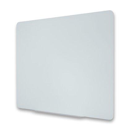 Obrázek produktu Bi-Office - Glass Memo Board -  skleněná magnetická popisovatelná tabule - 90 × 60 cm
