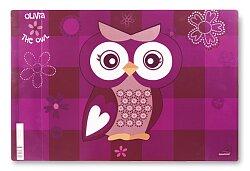 Podložka na stůl The Owl Olivia
