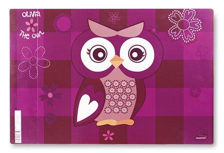 Obrázek produktu Podložka na stůl The Owl Olivia - 60 x 40 cm