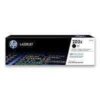 Toner HP CF540X č. 203X pro laserové tiskárny