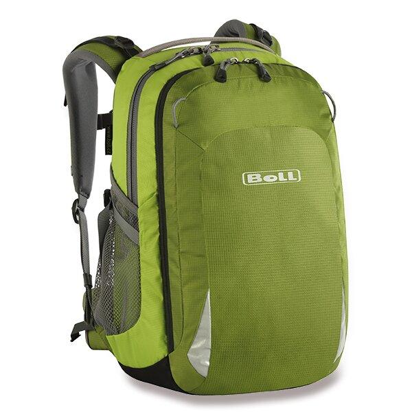 Školní batoh Boll Smart 22 l cedar