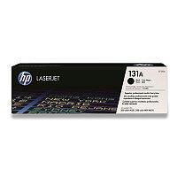 Toner HP CF210A č. 131A pro laserové tiskárny