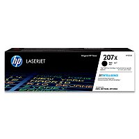 Toner HP W2210X č. 207X pro laserové tiskárny