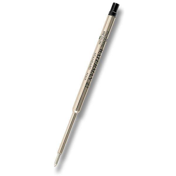Náplň Waterman do kuličkové tužky černá