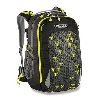 Obrázek produktu Školní batoh Boll Smart Artwork 24 Cubes - black