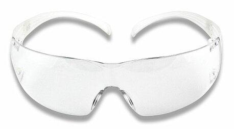 Obrázek produktu Ochranné brýle 3M SecureFit SF201 - čirý zorník