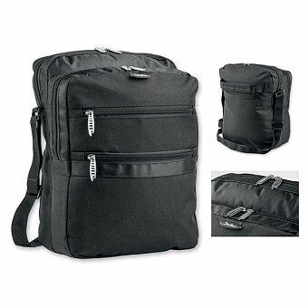 Obrázek produktu SANTINI ASMA - taška na dokumenty, černá