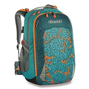 Obrázek produktu Školní batoh Boll Smart Artwork Collection 22 l (2019) Teal