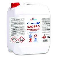 Dezinfekční prostředek na plochy Sedapo