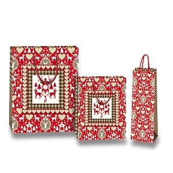 Obrázek produktu Dárková taška Romantico - různé rozměry