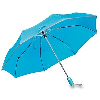 Santini Uma - skládací deštník, výběr barev