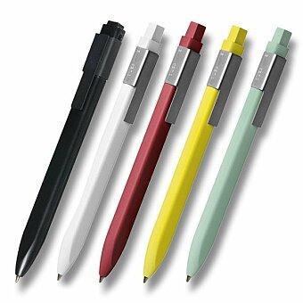 Obrázek produktu Kuličková tužka Moleskine Plus - 1 mm, výběr barev