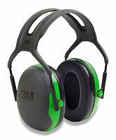 Mušlové chrániče sluchu 3M Peltor X1A