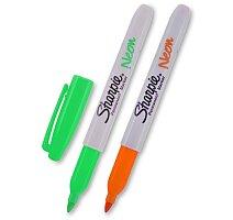 Permanentní popisovač Sharpie Neon