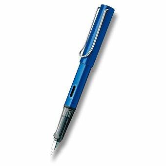 Obrázek produktu Lamy AL-star Oceanblue - plnicí pero