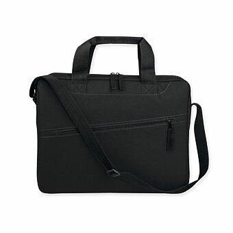 Obrázek produktu IAN - polyesterová taška na notebook, 600D, výběr barev