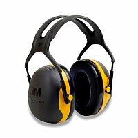 Mušlové chrániče sluchu 3M Peltor X2A