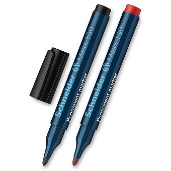 Obrázek produktu Permanentní popisovač Schneider Maxx 130 - výběr barev