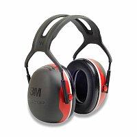 Mušlové chrániče sluchu 3M Peltor X3A