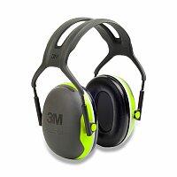 Mušlové chrániče sluchu 3M Peltor X4A