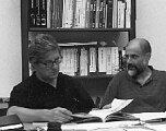 Foto designéra Flavio Caronni & Donato Bonanomi
