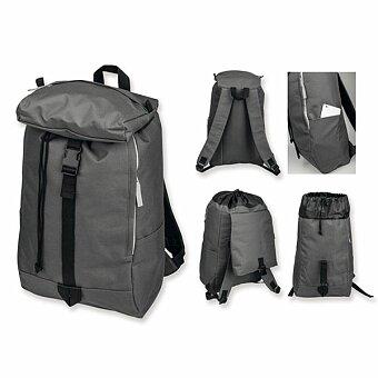 Obrázek produktu GAVAN - polyesterový batoh, 600D, antracit