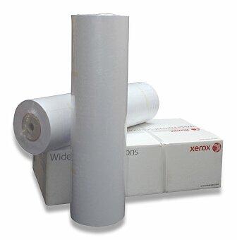 Obrázek produktu Velkoformátový papír Xerox - 75 g/m2, 2 role, výběr šířek