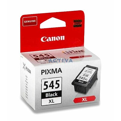 Product image Canon - cartridge PG-545XL, black for ink printer