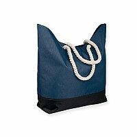 KENZA - polyesterová plážová taška, 600D, výběr barev