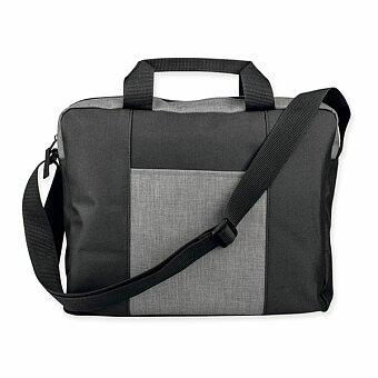 Obrázek produktu SADIE - polyesterová taška na dokumenty, 600D, výběr barev