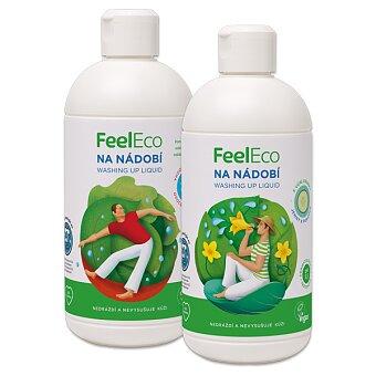 Obrázek produktu Prostředek na mytí nádobí Feel Eco - 500 ml, výběr druhů
