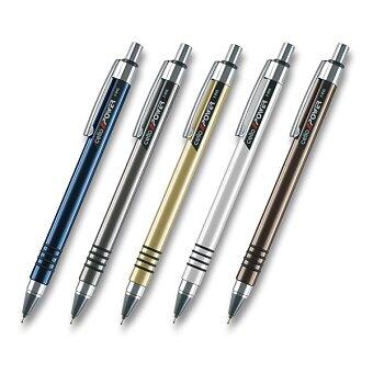 Obrázek produktu Kuličková tužka Cello Power 496 - mix barev