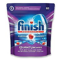 Tablety do myčky Finish Quantum Max