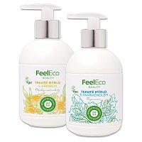 Tekuté mýdlo Feel Eco