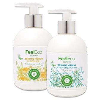 Obrázek produktu Tekuté mýdlo Feel Eco - 300 ml