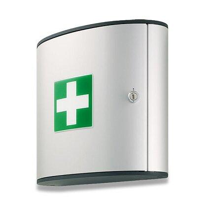 Obrázek produktu Durable First Aid Box - lékárnička - 280 × 302 × 118 mm