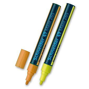 Obrázek produktu Popisovač Schneider Maxx 265 - výběr barev