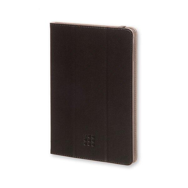 Pouzdro Moleskine na iPad Mini 4 černé