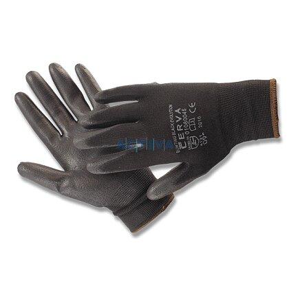 Obrázek produktu Bunting Evolution Black - rukavice - vel. 8